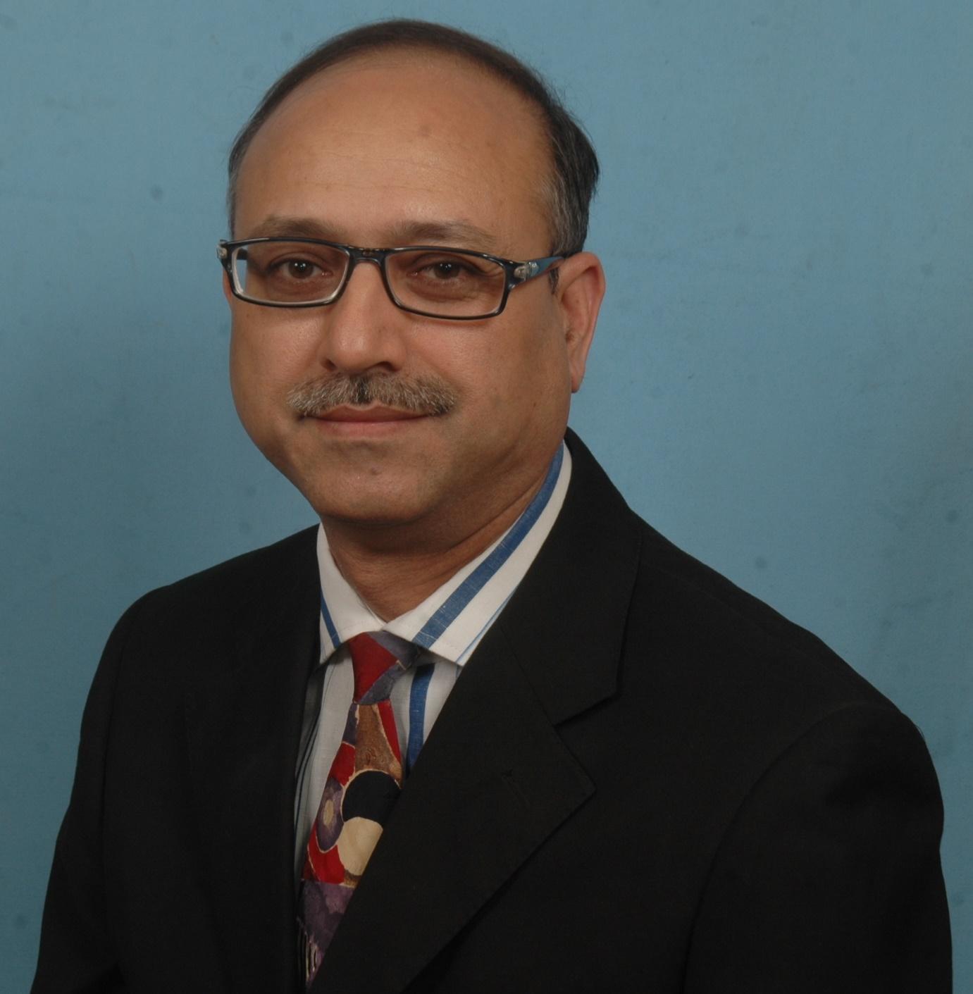 Javed Iqbal Kazi - Prof.Kazi